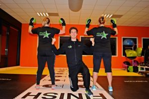 Personal Kickboks Coach Zaandam